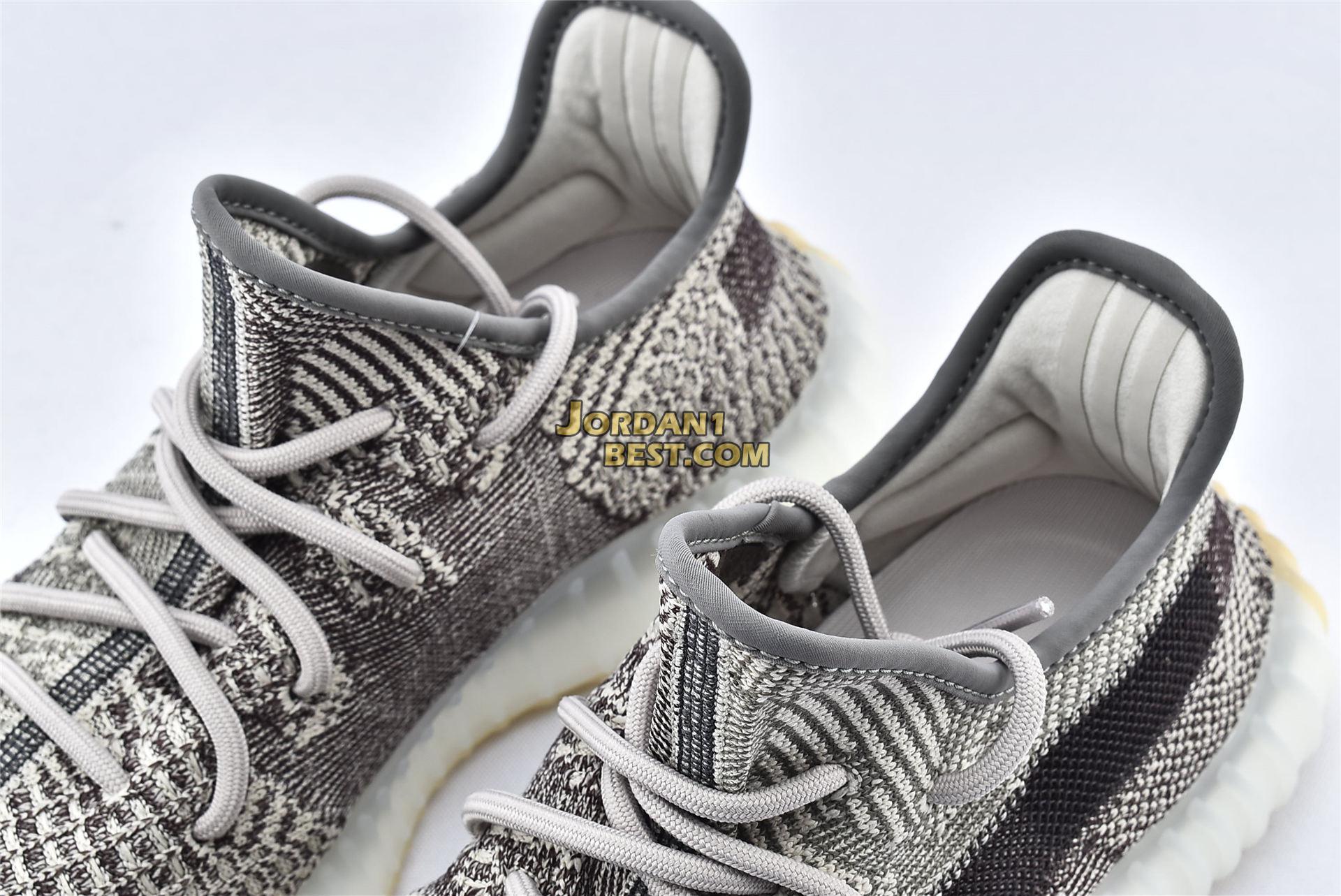 """Adidas Yeezy Boost 350 V2 """"Zyon"""" FZ1267"""