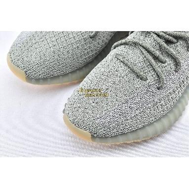 "fake Adidas Yeezy Boost 350 V2 ""Desert Sage"" FX9035 Desert Sage/Grey/Orange Mens Womens Unisex Shoes replicas On Sale Wholesale"