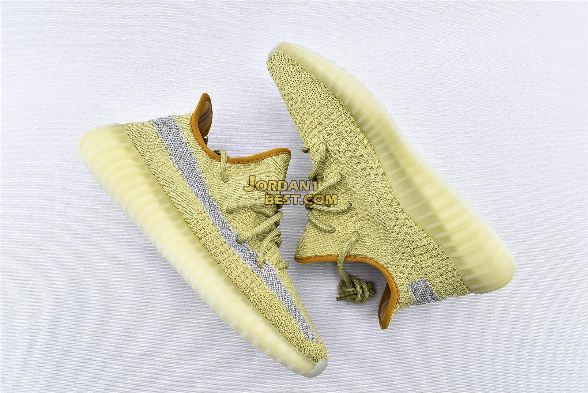 "Adidas Yeezy Boost 350 V2 ""Marsh"" FX9034"
