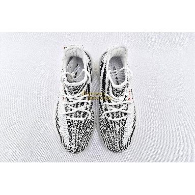 "fake Adidas Yeezy Boost 350 V2 ""Zebra"" CP9654 White/Core Black-Red Mens Womens Unisex Shoes replicas On Sale Wholesale"