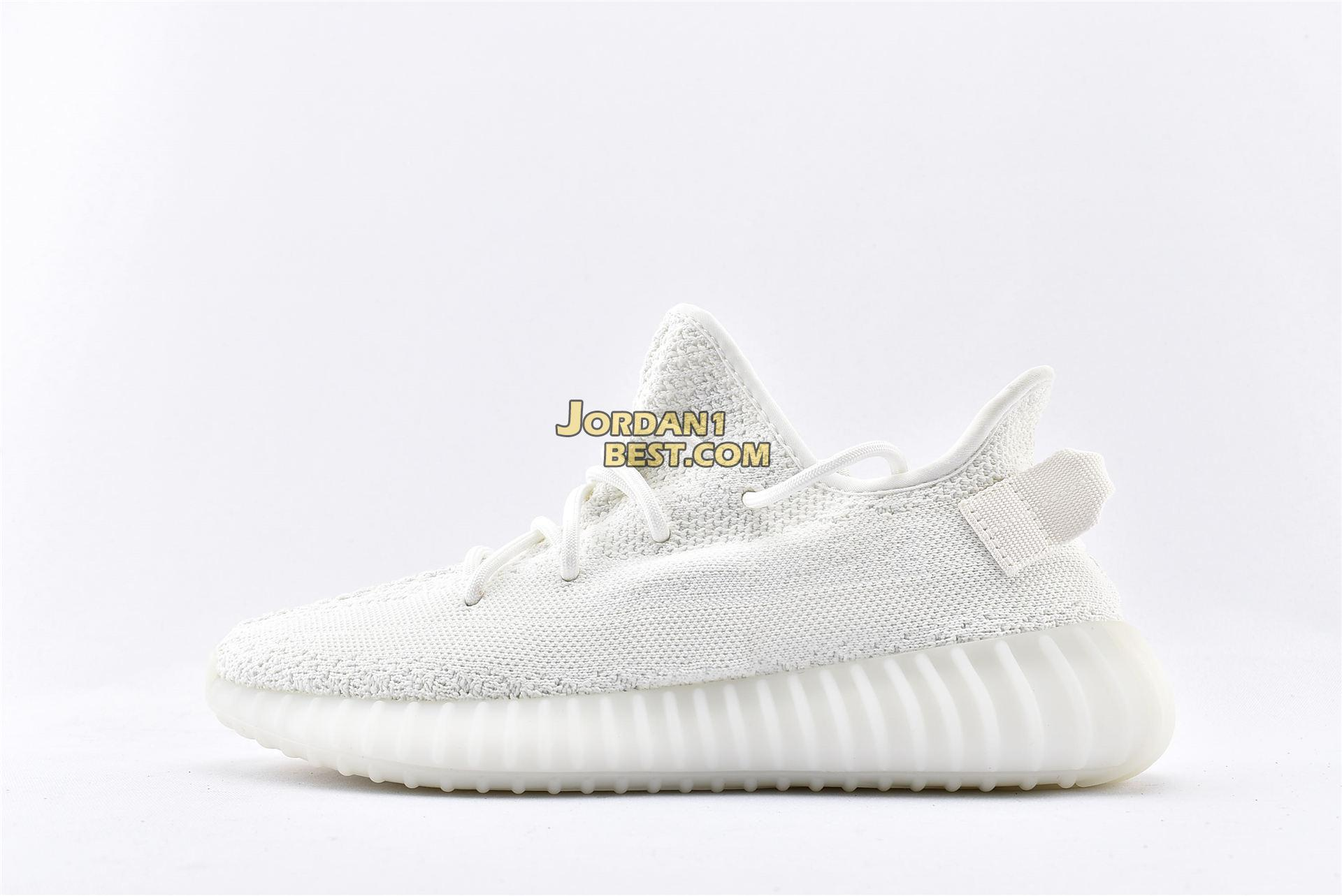 "Adidas Yeezy Boost 350 V2 ""Triple White"" CP9366"
