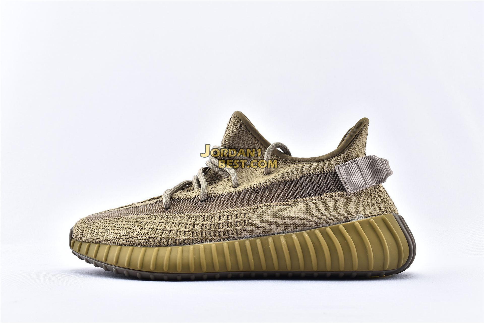"""Adidas Yeezy Boost 350 V2 """"Earth"""" FX9033"""