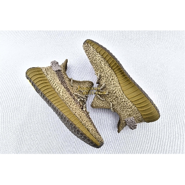 """top 3 fake Adidas Yeezy Boost 350 V2 """"Earth"""" FX9033 Earth/Earth-Earth Mens Womens Unisex Shoes replicas On Sale Wholesale"""