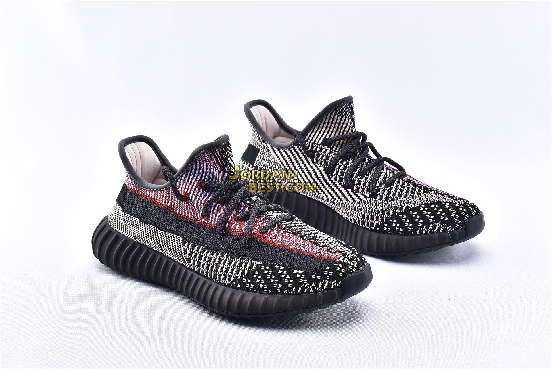 """Adidas Yeezy Boost 350 V2 """"Yecheil"""" FW5190"""