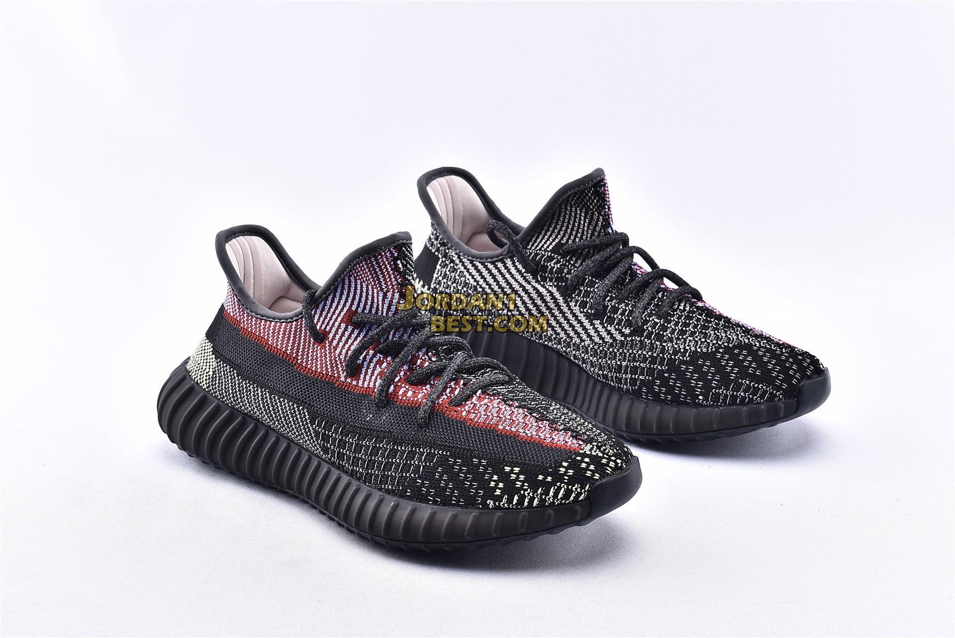 "Adidas Yeezy Boost 350 V2 ""Reflective Yecheil"" FX4145"