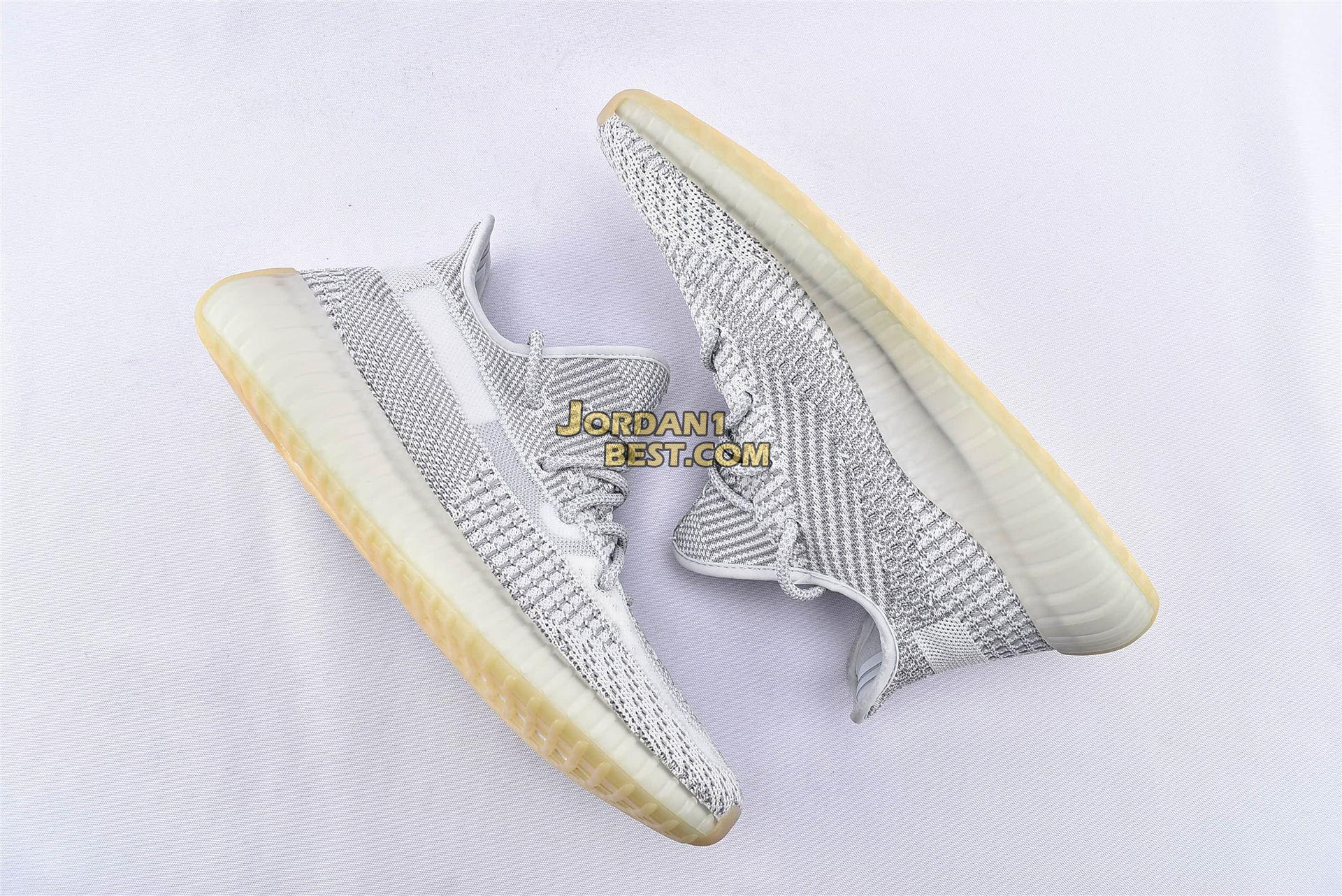 """Adidas Yeezy Boost 350 V2 """"Yeshaya Non-Reflective"""" FX4348"""