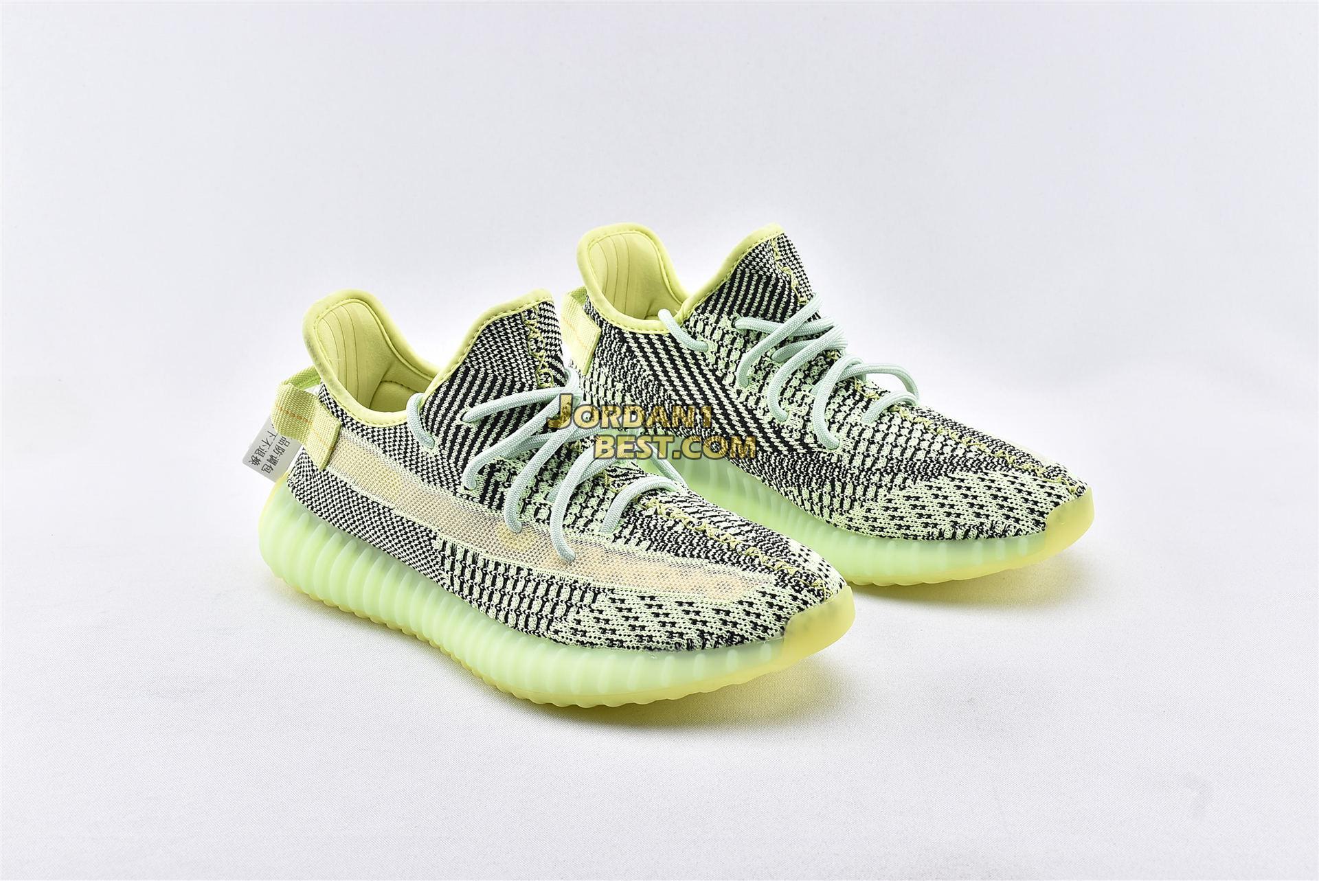"Adidas Yeezy Boost 350 V2 ""Yeezreel"" FW5191"