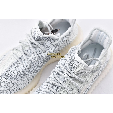 "new replicas Adidas Yeezy Boost 350 V2 ""Cloud White Reflective"" FW5317 Cloud White/Cloud White Mens Womens Unisex Shoes replicas On Sale Wholesale"