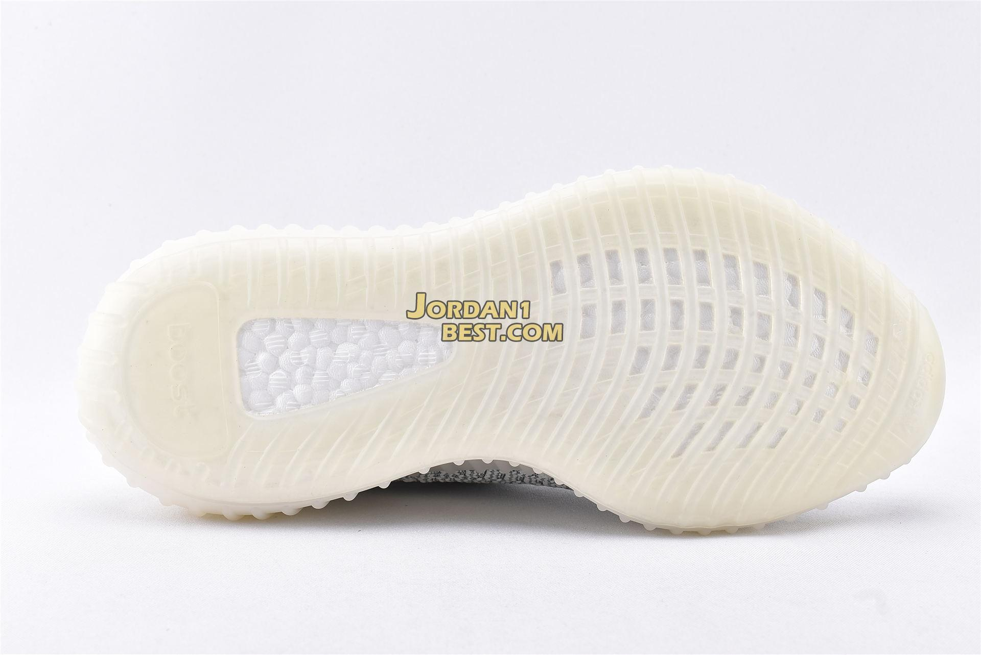 "Adidas Yeezy Boost 350 V2 ""Cloud White Reflective"" FW5317"