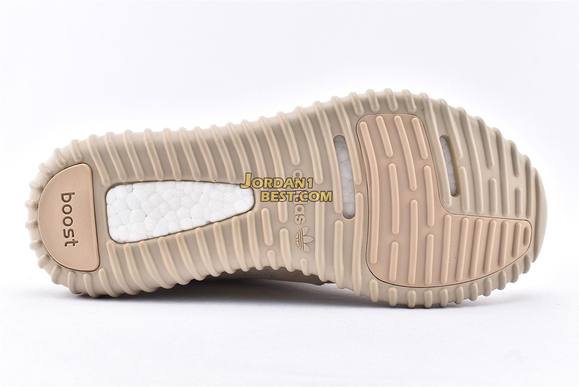 """Adidas Yeezy Boost 350 V2 """"Oxford Tan"""" AQ2661"""