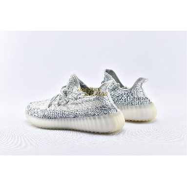 "best replicas Adidas Yeezy Boost 350 V2 ""Cloud White Non-Reflective"" FW3043 Cloud White/Cloud White-Cloud Mens Womens Unisex Shoes replicas On Sale Wholesale"