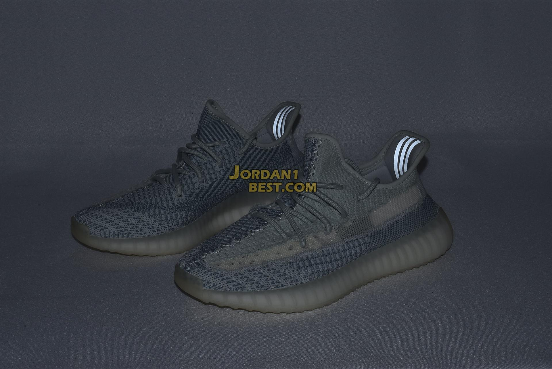 """Adidas Yeezy Boost 350 V2 """"Cloud White Non-Reflective"""" FW3043"""