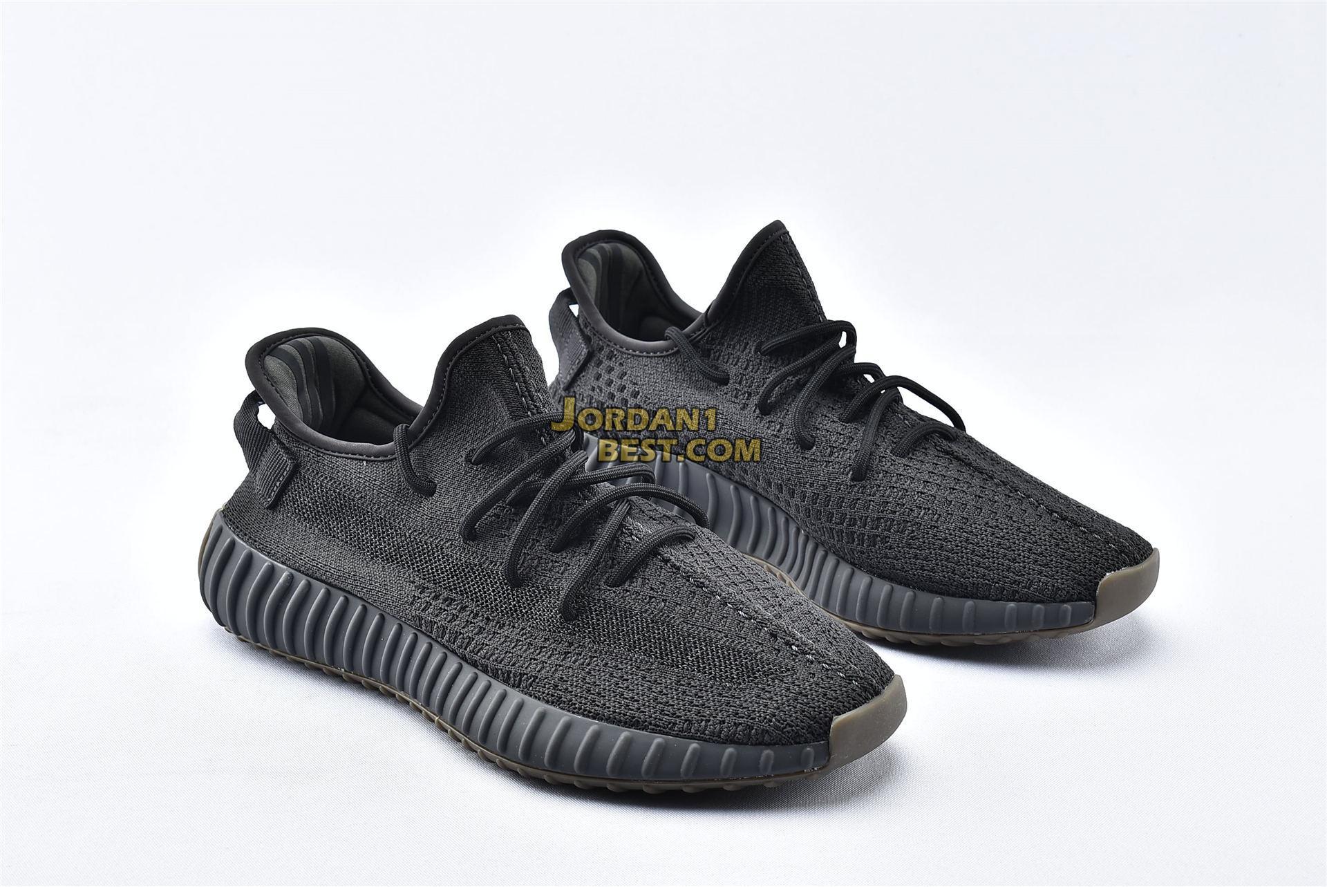 """Adidas Yeezy Boost 350 V2 """"Cinder"""" FY4176"""
