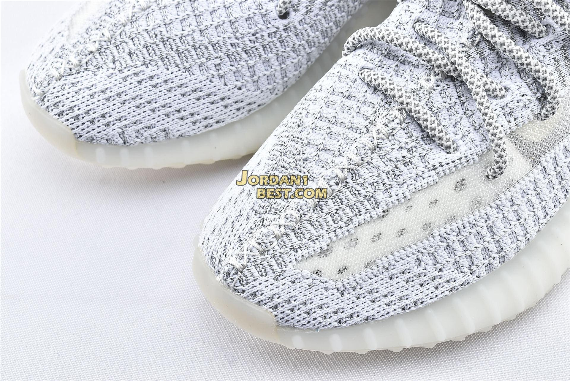 "Adidas Yeezy Boost 350 V2 ""Reflective Static"" EF2367"