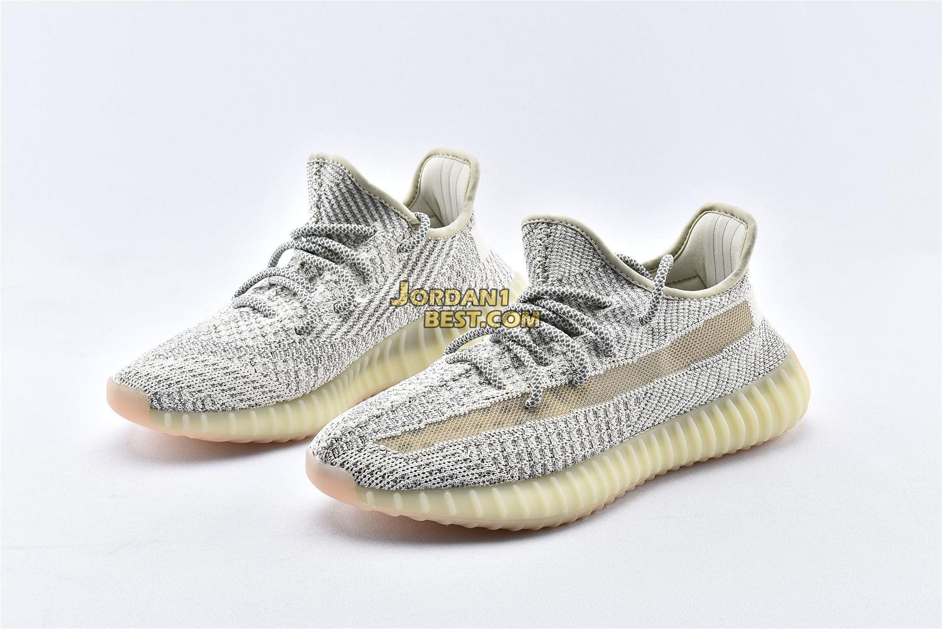 "Adidas Yeezy Boost 350 V2 ""Lundmark Reflective"" FV3254"