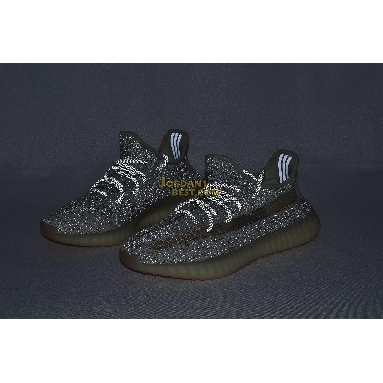 "AAA Quality Adidas Yeezy Boost 350 V2 ""Lundmark Reflective"" FV3254 Lundmark/Lundmark-Lundmark Mens Womens Unisex Shoes replicas On Sale Wholesale"