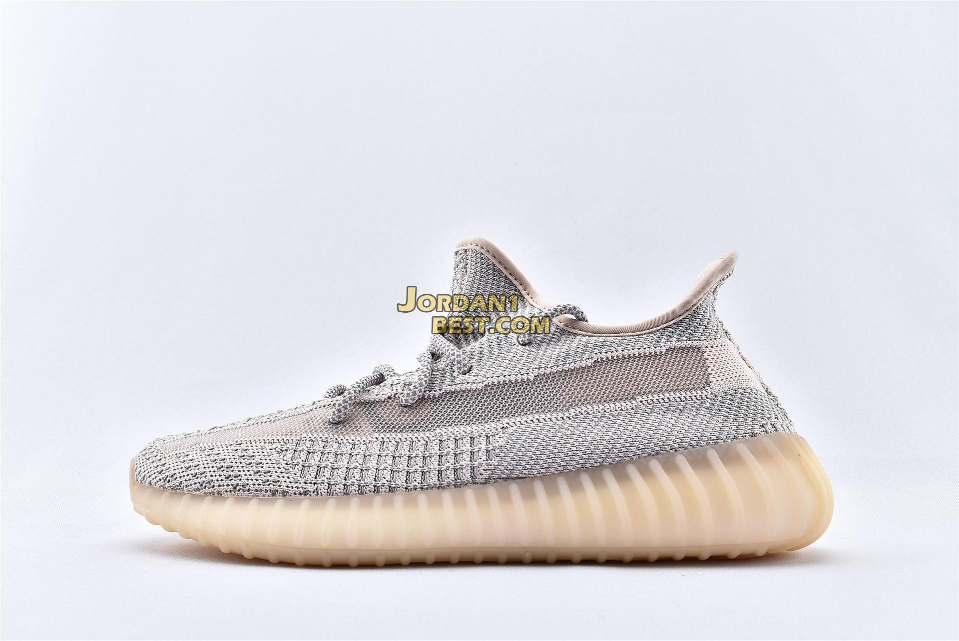 "Adidas Yeezy Boost 350 V2 ""Synth Non-Reflective"" FV5578"
