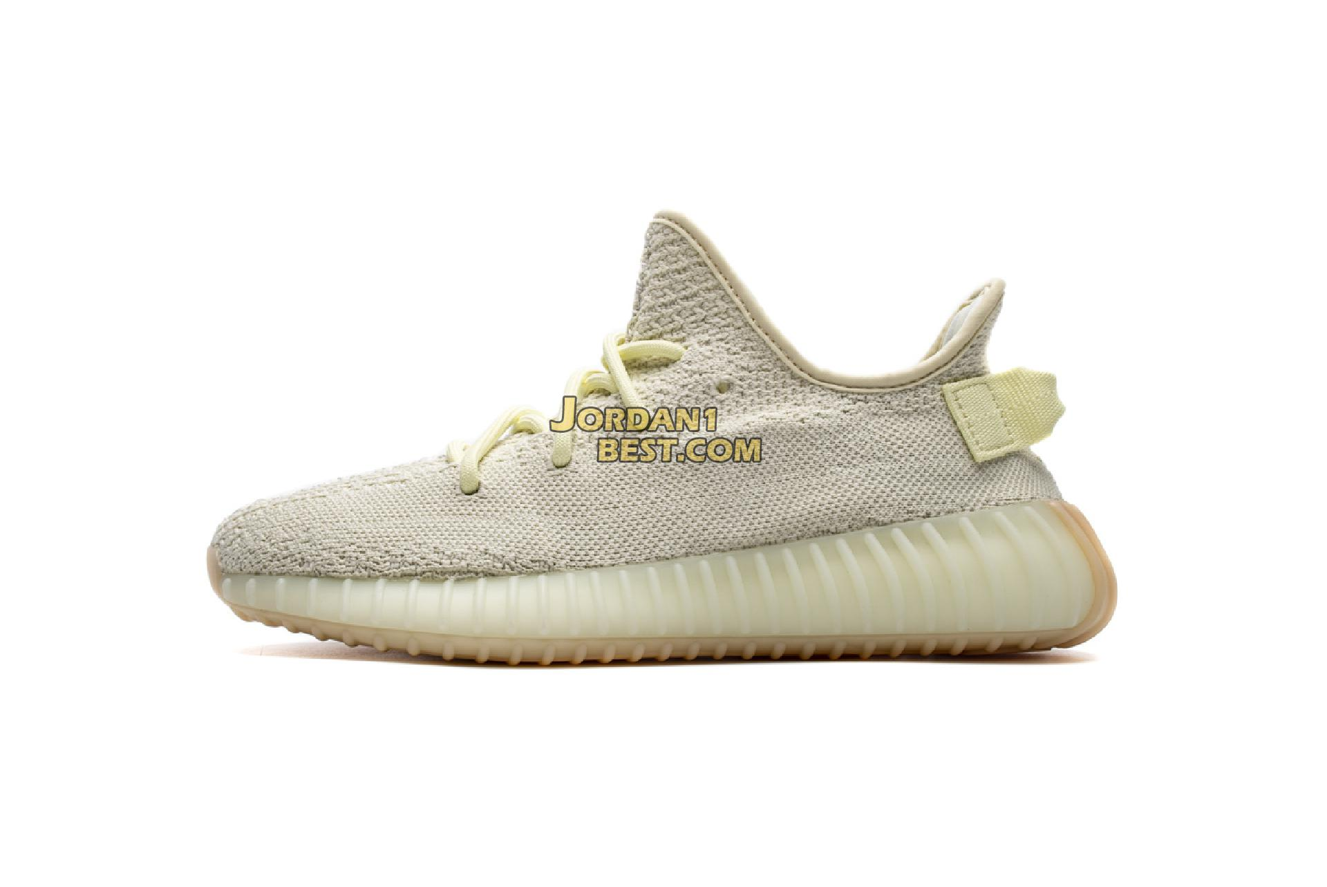 "Adidas Yeezy Boost 350 V2 ""Butter"" F36980"