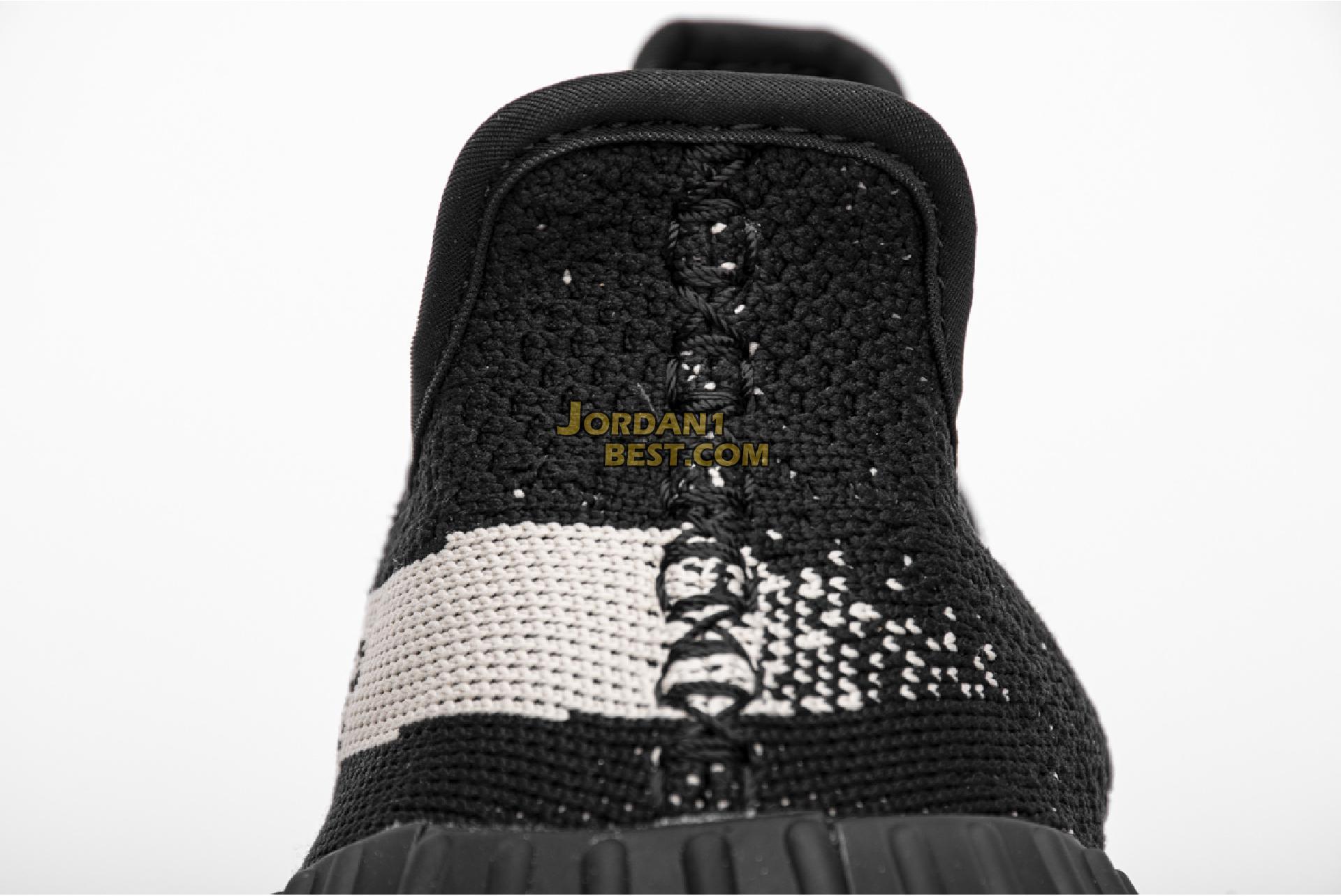 "Adidas Yeezy Boost 350 V2 ""Oreo"" BY1604"