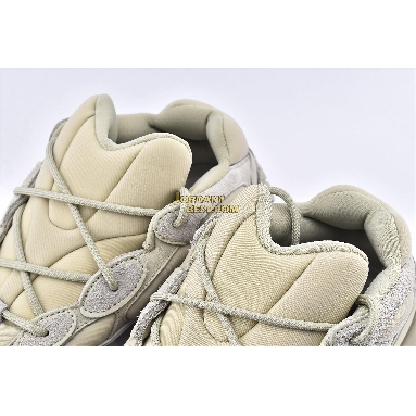 "AAA Quality Adidas Yeezy 500 ""Stone"" FW4839 Stone/Stone-Stone Mens Womens Unisex Shoes replicas On Sale Wholesale"