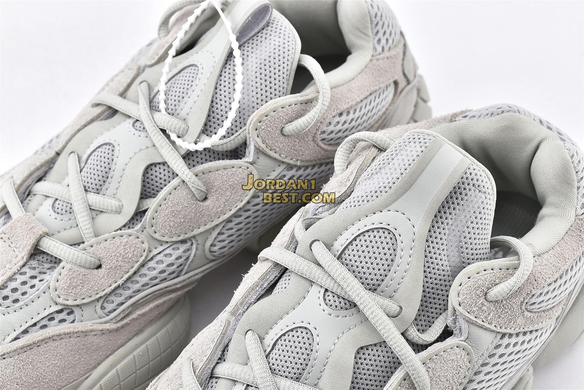 "Adidas Yeezy 500 ""Salt"" EE7287"