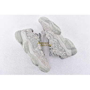 "fake Adidas Yeezy 500 ""Salt"" EE7287 Salt/Salt-Salt Mens Womens Unisex Shoes replicas On Sale Wholesale"