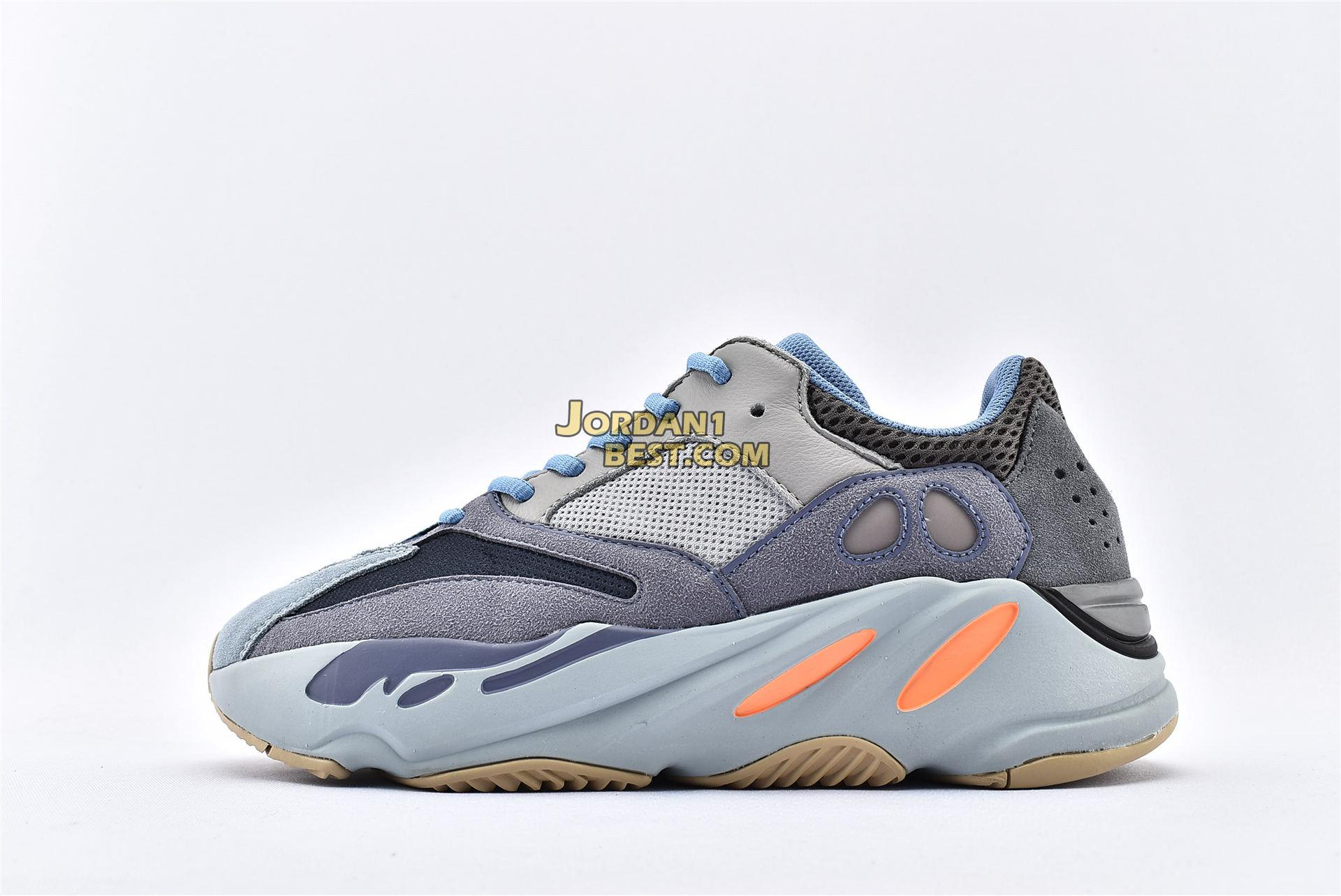 "Adidas Yeezy Boost 700 ""Carbon Blue"" FW2498"