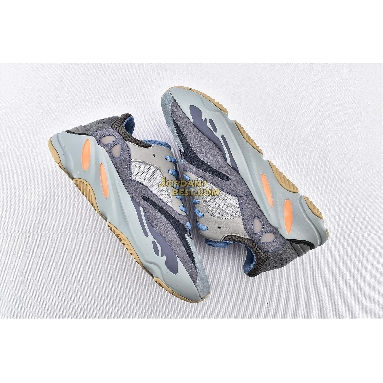 """new replicas Adidas Yeezy Boost 700 """"Carbon Blue"""" FW2498 Carbon Blue/Carbon Blue-Carbon Blue Mens Womens Unisex Shoes replicas On Sale Wholesale"""