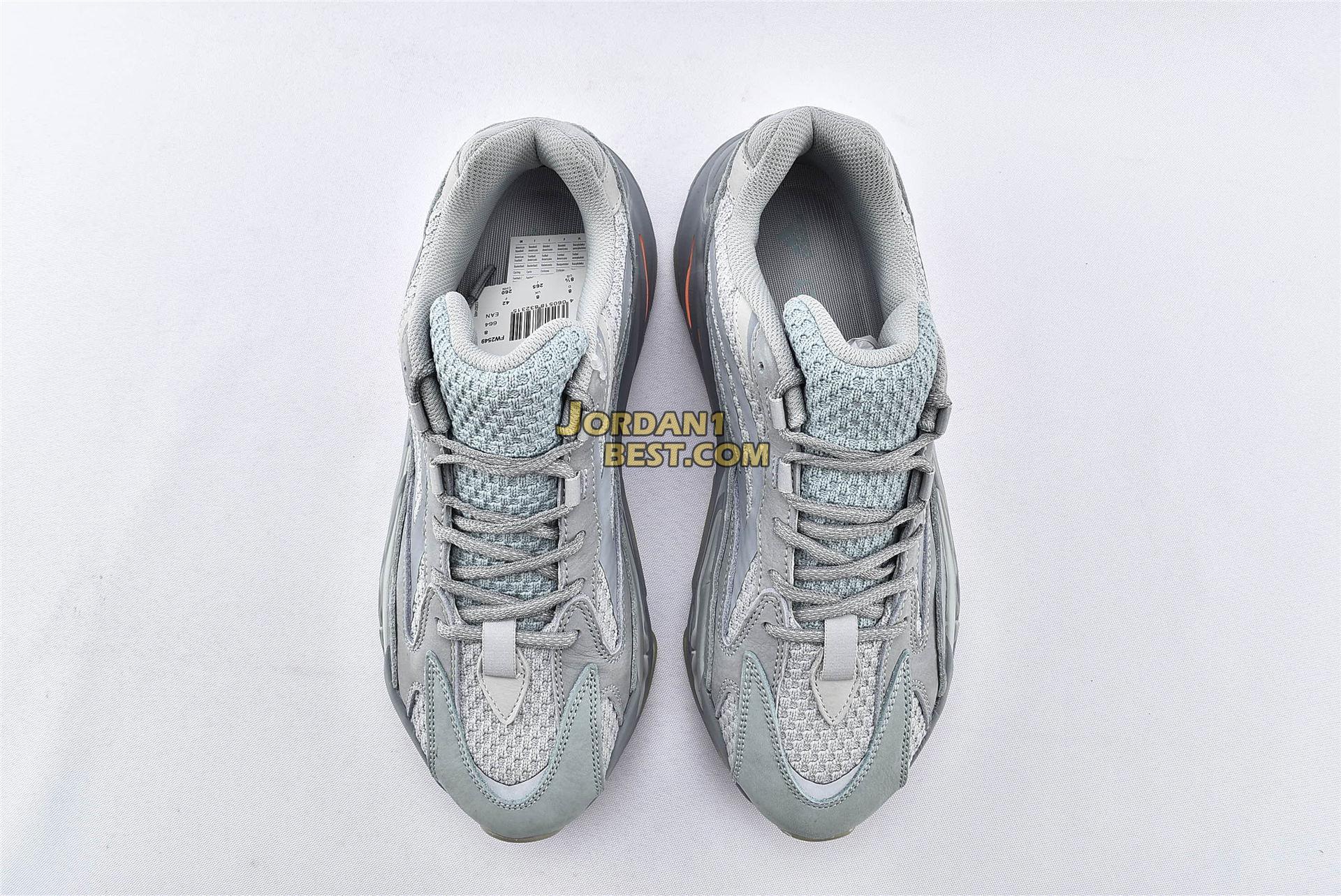 "Adidas Yeezy Boost 700 V2 ""Inertia"" FW2549"