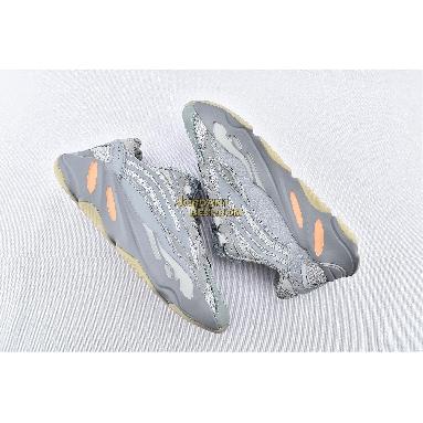 "fake Adidas Yeezy Boost 700 V2 ""Inertia"" FW2549 Inertia/Inertia-Inertia Mens Womens Unisex Shoes replicas On Sale Wholesale"