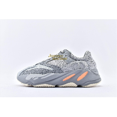 "new replicas Adidas Yeezy Boost 700 ""Grey-Inertia"" EG7597 Grey/Grey-Inertia Mens Womens Unisex Shoes replicas On Sale Wholesale"