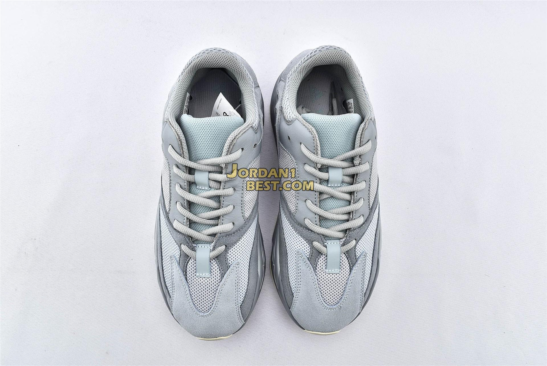 """Adidas Yeezy Boost 700 """"Grey-Inertia"""" EG7597"""