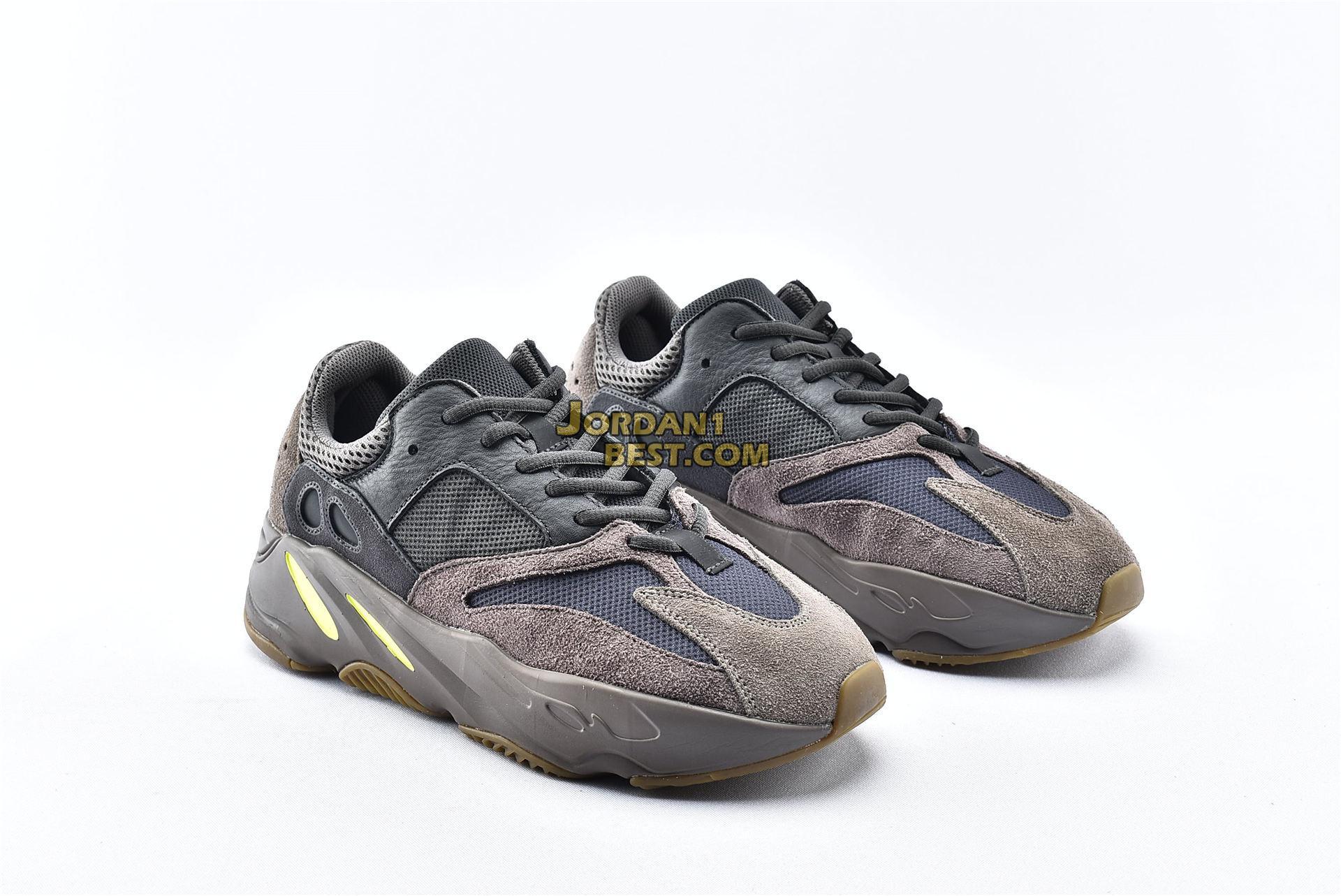 Cinco vanidad Presunto  AAA Quality Adidas Yeezy Boost 700