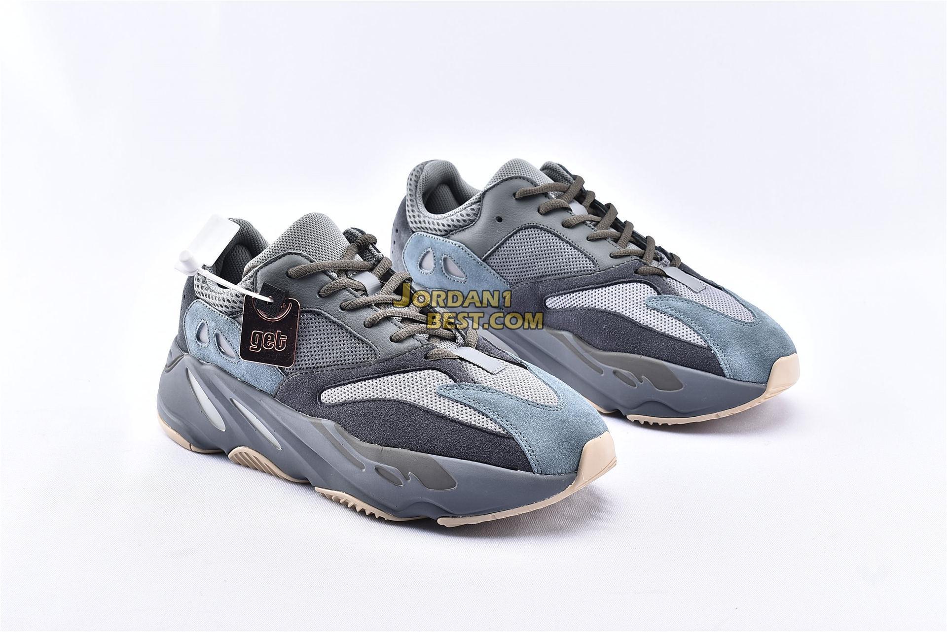 "Adidas Yeezy Boost 700 ""Teal Blue"" FW2499"