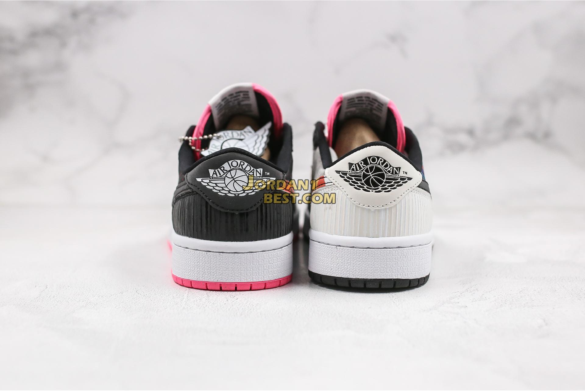 """2020 Air Jordan 1 Low OG """"Chinese New Year"""" CW0418-006 Mens Womens"""