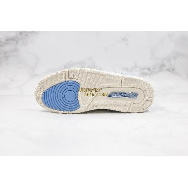 """best replicas 2019 Air Jordan Legacy 312 Low """"Pale Blue"""" CD7069-400 Mens Womens psychic blue/black-sail-black-sport royal Shoes replicas On Wholesale Sale Online"""