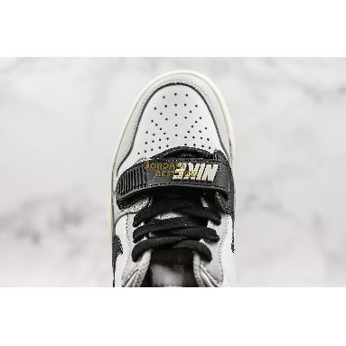 "new replicas Air Jordan Legacy 312 Low GS ""Tech Grey Cement"" CD9054-101 Mens white/fire red-tech grey-black Shoes replicas On Wholesale Sale Online"