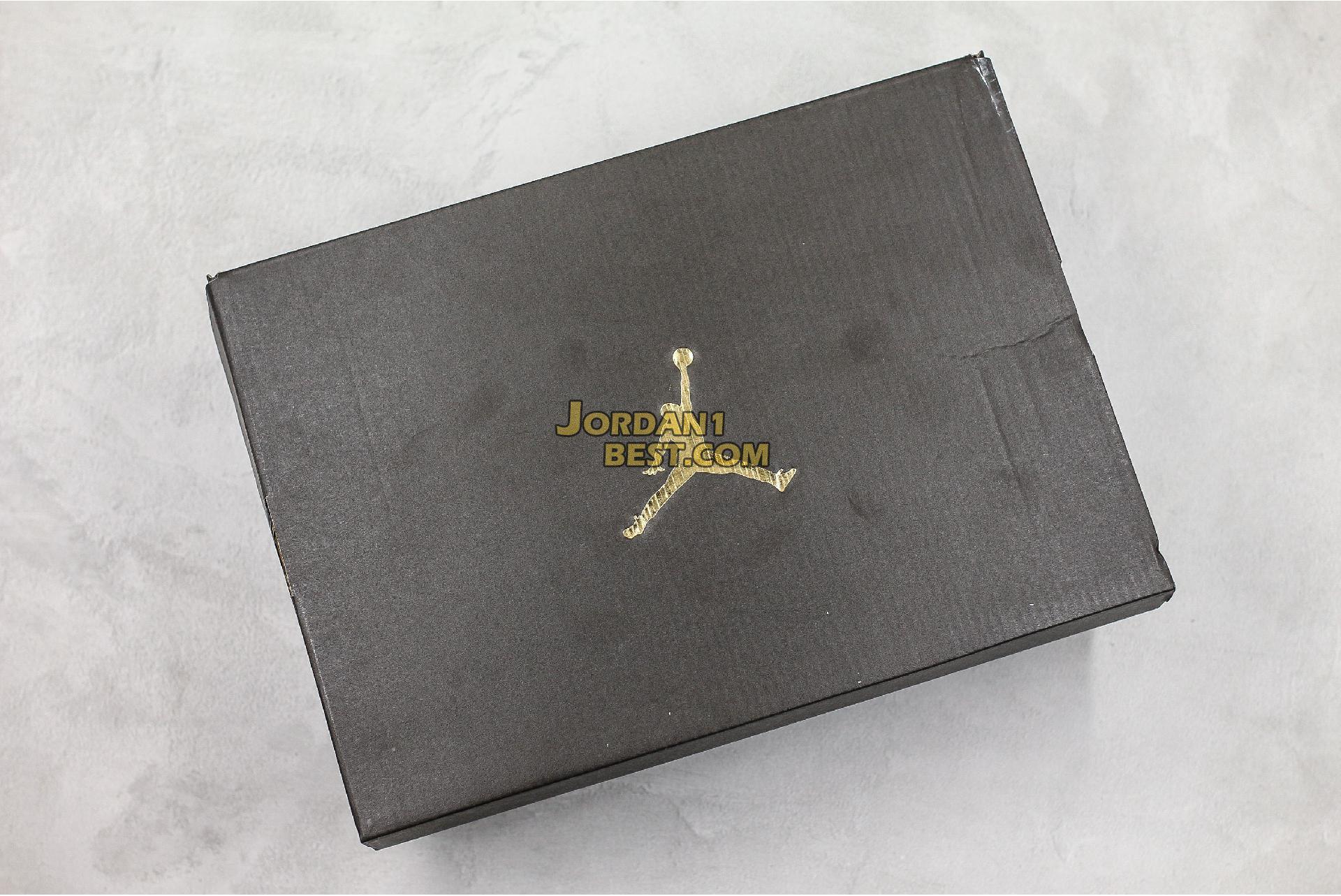 """Air Jordan Legacy 312 Low GS """"Tech Grey Cement"""" CD9054-101 Mens"""