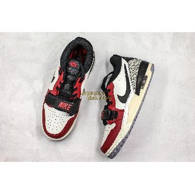 "best replicas Air Jordan Legacy 312 Low ""Chicago"" CD7069-106 Mens Womens summit white/university red-black Shoes replicas On Wholesale Sale Online"