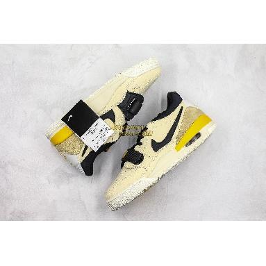 """best replicas Air Jordan Legacy 312 Low """"Pale Vanilla"""" CD7069-200 Mens pale vanilla/amarillo-black-sail Shoes replicas On Wholesale Sale Online"""