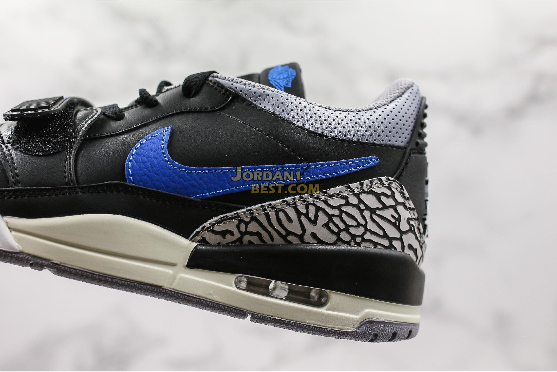 "Air Jordan Legacy 312 Low ""Royal"" CD7069-041 Mens Womens"