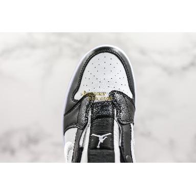 "AAA Quality Air Jordan 1 Low Slip ""Black Toe"" AV3918-102 Mens Womens white/white-gym red-black Shoes replicas On Wholesale Sale Online"