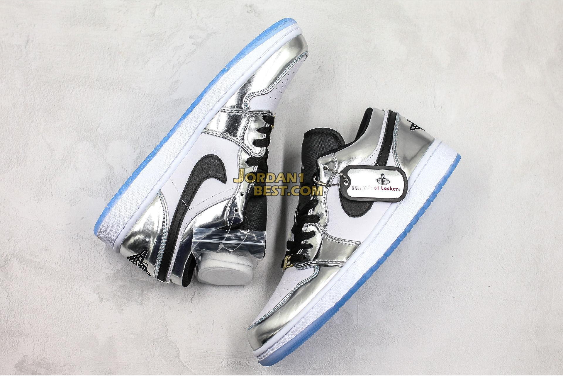 "Air Jordan 1 Low Retro ""Pass the Torch"" AQ7476-016 Mens Womens"