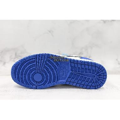 "best replicas Air Jordan 1 Retro Low ""Hyper Royal"" 553558-401 Mens Womens hyper royal/white-orange peel Shoes replicas On Wholesale Sale Online"