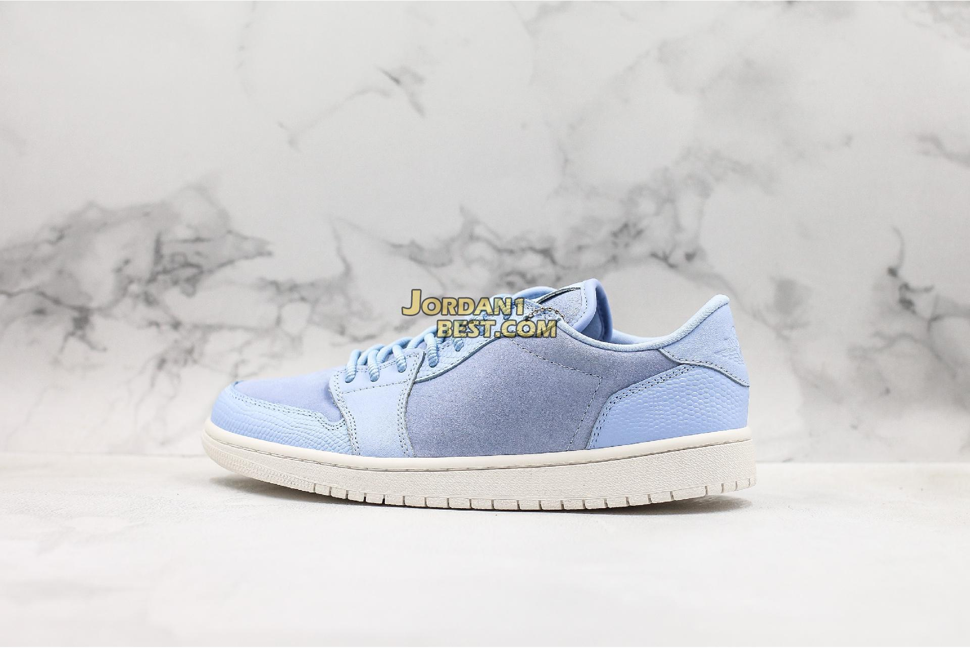 "Air Jordan 1 Retro Low NS ""Royal Tint"" AO1935-400 Mens Womens"