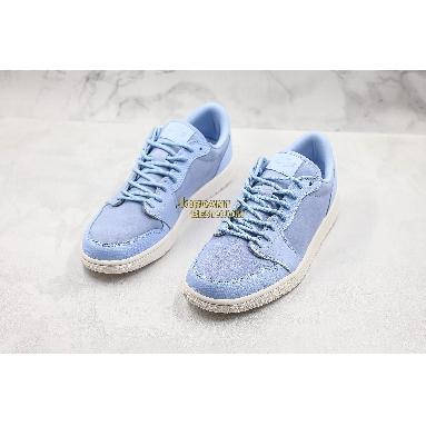 "AAA Quality Air Jordan 1 Retro Low NS ""Royal Tint"" AO1935-400 Mens Womens royal tint/phantom Shoes replicas On Wholesale Sale Online"