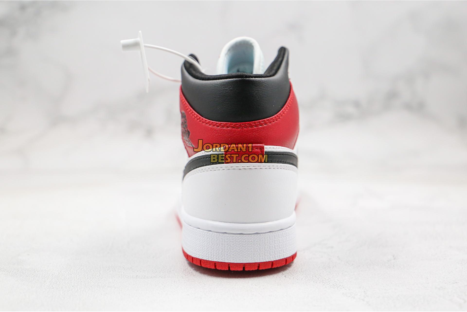 "Air Jordan 1 Retro High OG ""Chicago 2015"" 555088-101 Mens Womens"