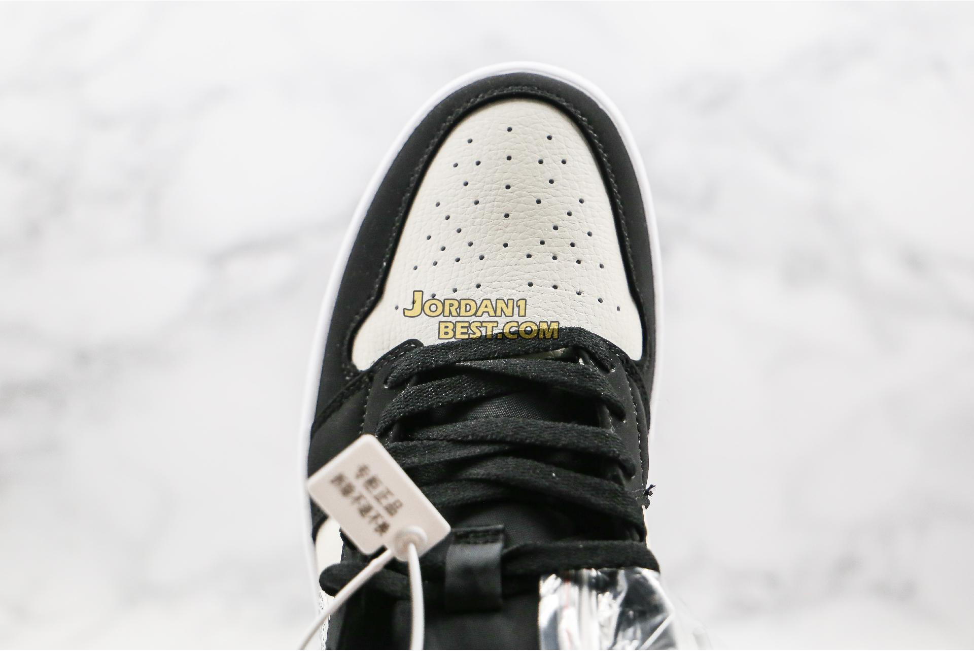 "2019 Air Jordan 1 Mid ""Melo SE Equality"" 852542-010 Mens"