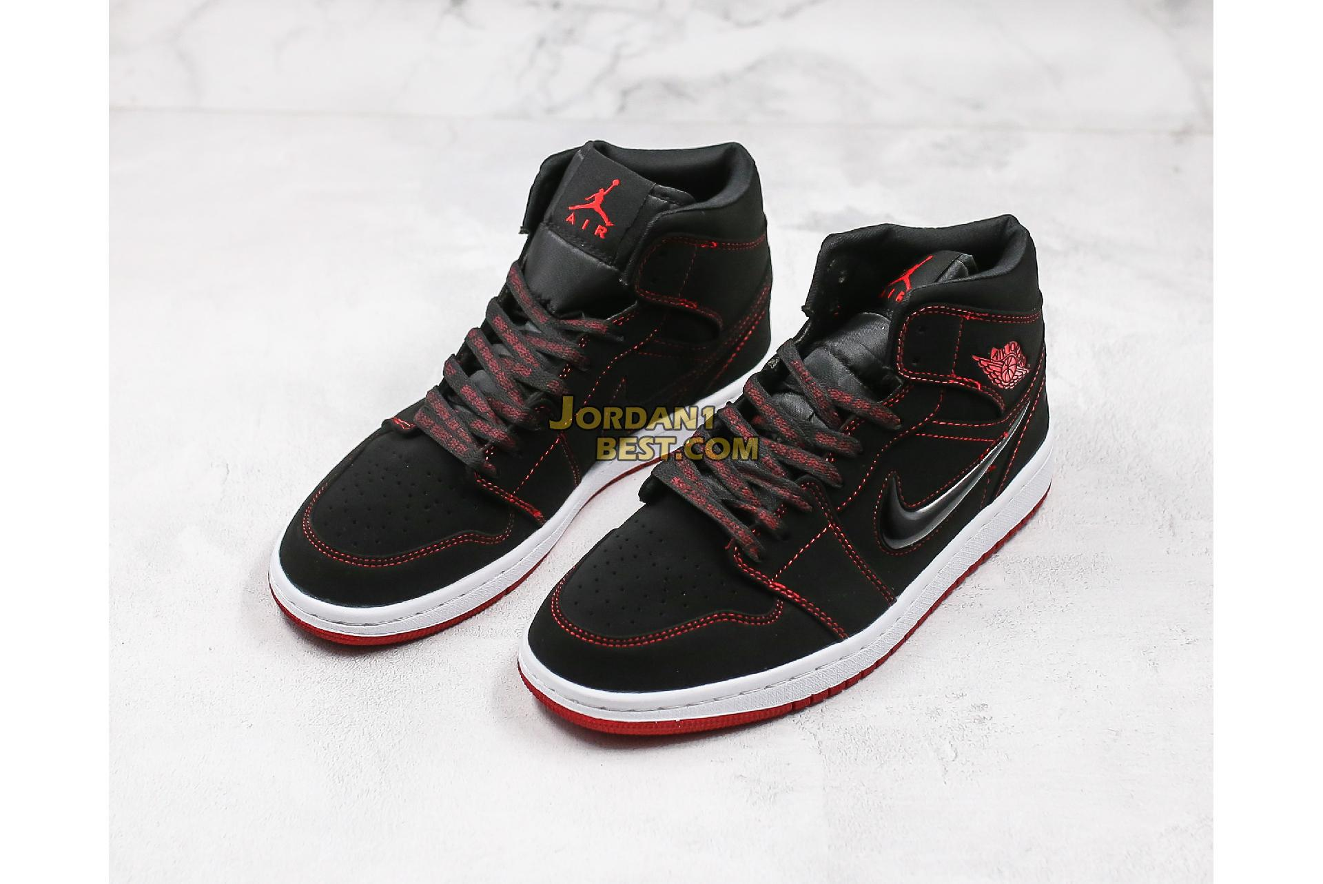 "2019 Air Jordan 1 Mid ""Come Fly With Me"" CK5665-062 Mens Womens"