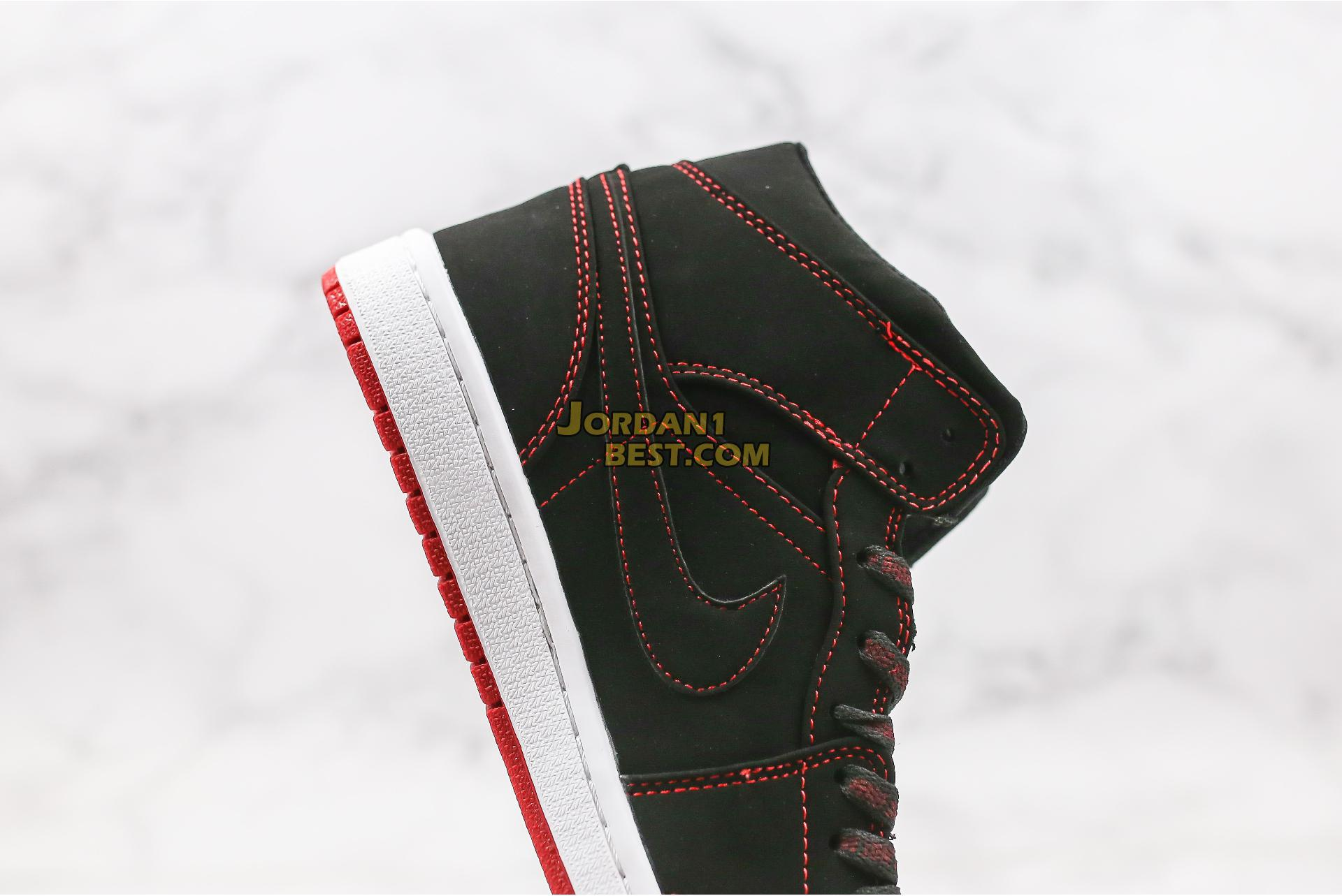 """2019 Air Jordan 1 Mid """"Come Fly With Me"""" CK5665-062 Mens Womens"""
